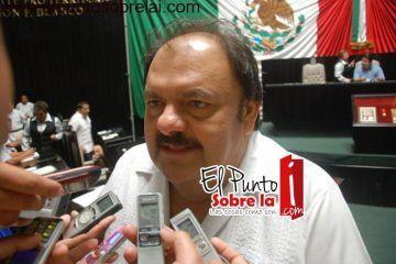 Candidaturas ciudadanas aprobadas por el congreso del estado son sólidas: Espinosa Abuxapqui