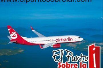 Concreta Roberto Borge tres vuelos más para Cancún en la feria turística de Berlín
