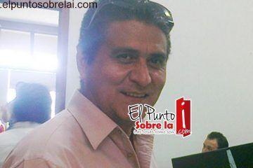 Más que cínico: Félix Serrato busca la reelección como líder sindical del congreso del estado