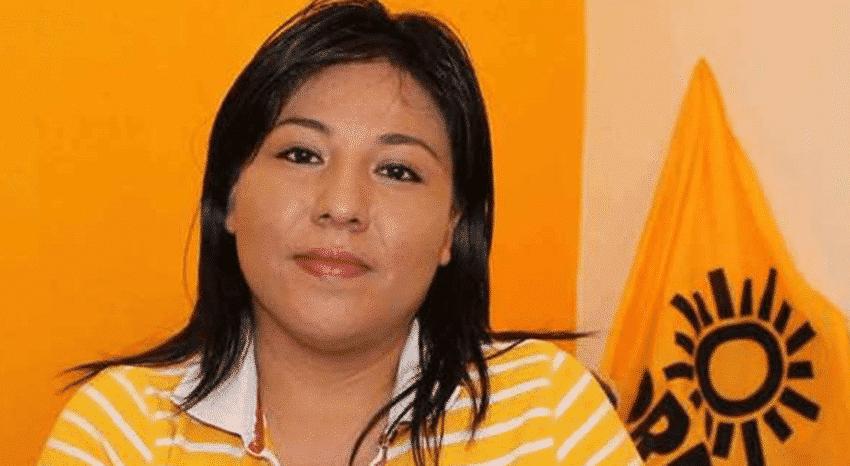 Gabriel Mendicutti no es apto para ese encargo: la diputada local Alejandra Cárdenas