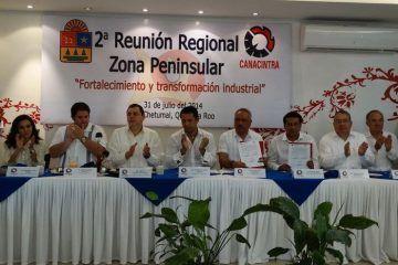 Reformas de Peña Nieto tienen contra la pared a la Industria de la Transformación