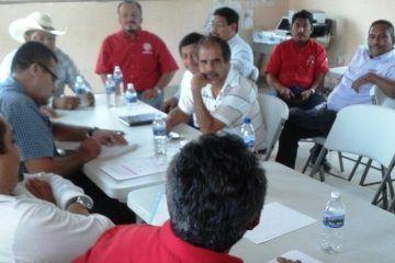 Extensionismo rural y mayor claridad en la aprobación de proyectos para la Reforma Profunda al Campo de la CNC Q. Roo