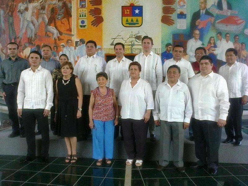 Consejo Consultivo dará mayor garantía a los Derechos Humanos: Luis Roldan Carrillo