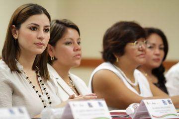 DIF, PGJE Y PGR Unidos Contra La Violencia De Género Y Trata De Personas