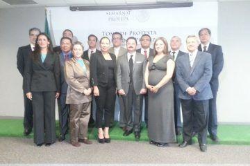 Designan a Ludivina Menchaca como delegada de la Profepa En Quintana Roo