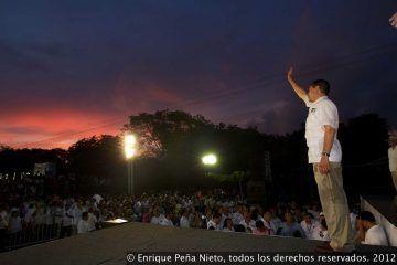 Apoyo decisivo a la actividad pesquera del país, compromete Peña Nieto