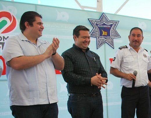 "Jorge A Cheluja y Gumersindo Jiménez ""entierran"" aspiraciones políticas de Eduardo Abuxapqui."