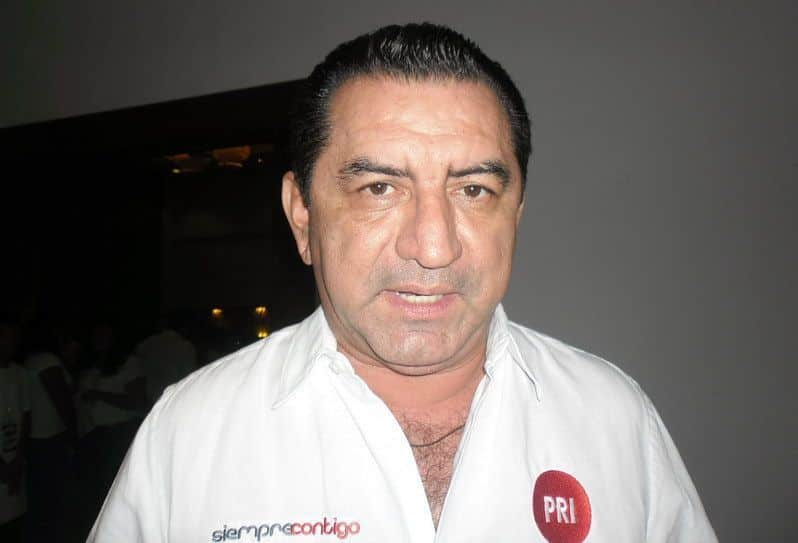 Mario Castro Basto, dice no a la diputación federal