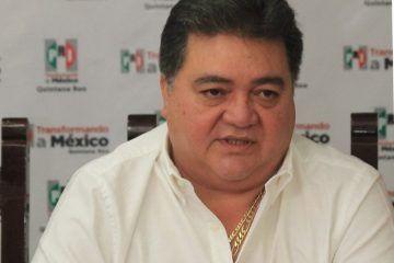 PRI reconoce eficiencia de PGJE: Pedro Flota