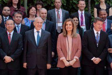 El eje central de toda política pública en materia económica, es el tema del empleo: Alfonso Navarrete Prida