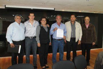 Productores De Palma De Coco Se Afilian A La CNC