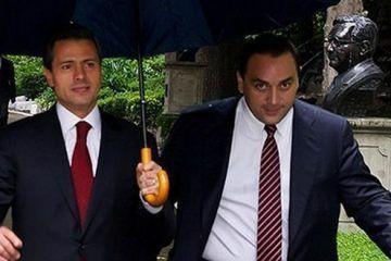 Beto Borge ya cuenta con un grupo de donde elegirá a su sucesor