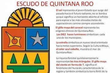 39 aniversario de Quintana Roo, nada que celebrar