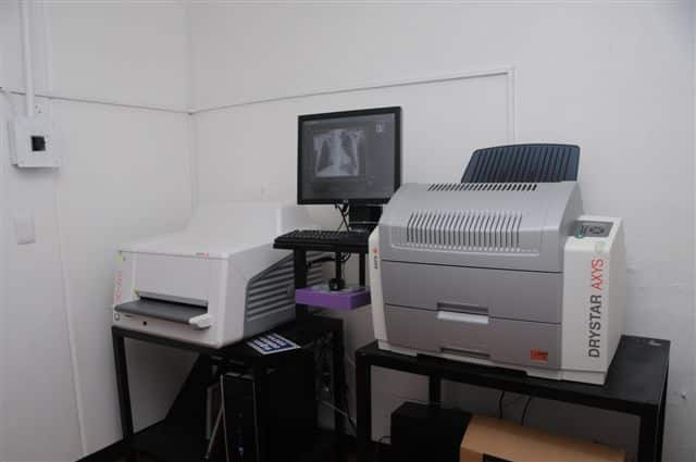 La clínica ISSSTE de Chetumal ya cuenta con un avanzado equipo de rayos x totalmente ecológico