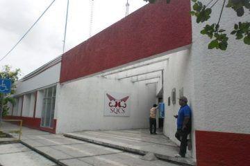 Saquean al Sistema Quintanarroense de Comunicación Social