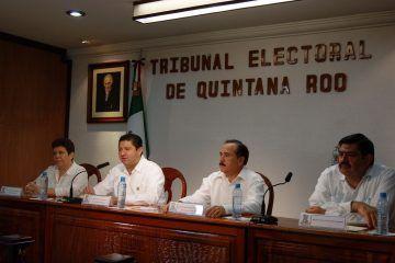 Víctor Vivas Vivas magistrado presidente por un periodo de tres años