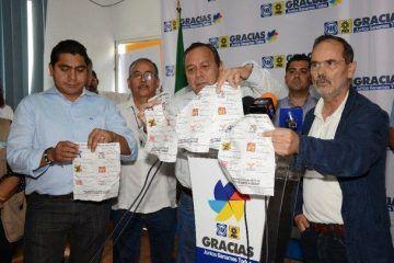 Acusan PAN y PRD intervención del PRI para acarrear votos en Nayarit