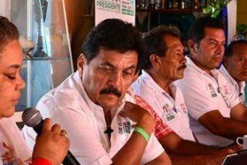 """Agapito Magaña, """"crónica de una muerte anunciada"""""""