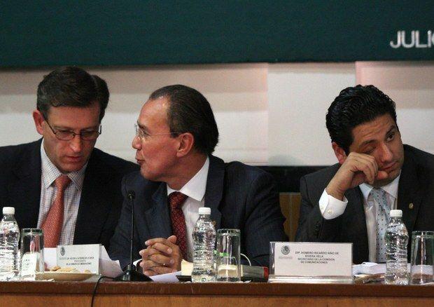 Aprueban comisiones en San Lázaro dictamen de telecom en lo general