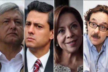 México a las urnas para elegir presidente