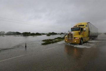 Recibirá el Estado 900 millones de pesos para reparar daños por lluvias