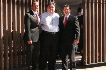 PRI Quintana Roo presente en Mesas Temáticas rumbo a la XXI Asamblea Nacional: Pedro Flota