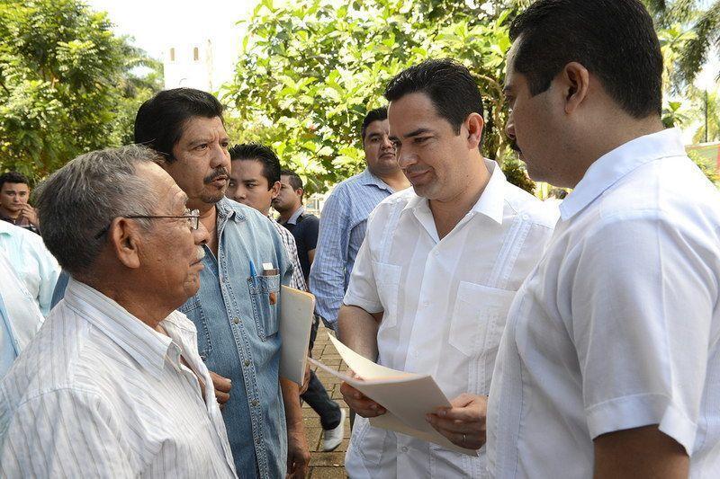 Sin freno trabajo en Congreso de Quintana Roo: José Luis Toledo Medina