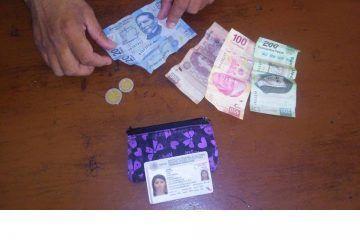 Una mujer policía de José María Morelos dio muestra de honestidad