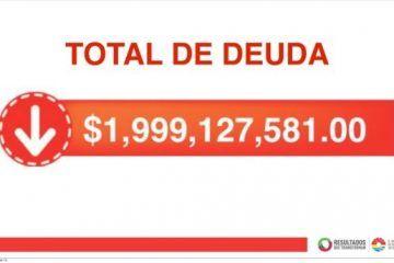 Por la deuda de Benito Juárez, ¿Pisará alguien la cárcel?