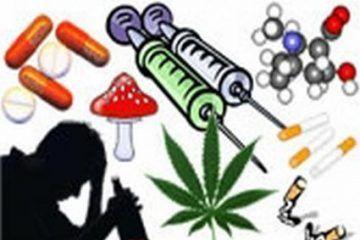 URGE MEJORAR LAS POLÍTICAS PÚBLICAS EN MATERIA DE PREVENCIÓN EN EL CONSUMO DE DROGAS LÍCITAS E ILÍCITAS