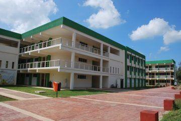 Con Una Inversión De 130 Mdp En Obras Educativas Se Refuerza Una Nueva Etapa De Desarrollo Para El Estado: Roberto Borge