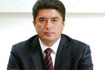 Los adelantados y el factor Félix González Canto