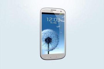 Galaxy SIII, el Smartphone del año