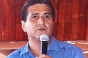 Desatadas ambiciones de Félix Serratos en pos de reelegirse
