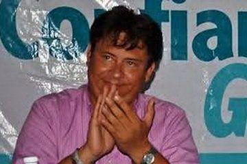"""""""Patadas de ahogado"""" son las que pega el aun líder de la sección XXV del SNTE, Rafael González Sabidos"""