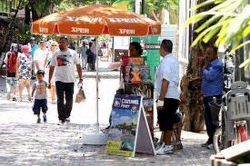 Mauricio Góngora continúa con impulso a favor del turismo