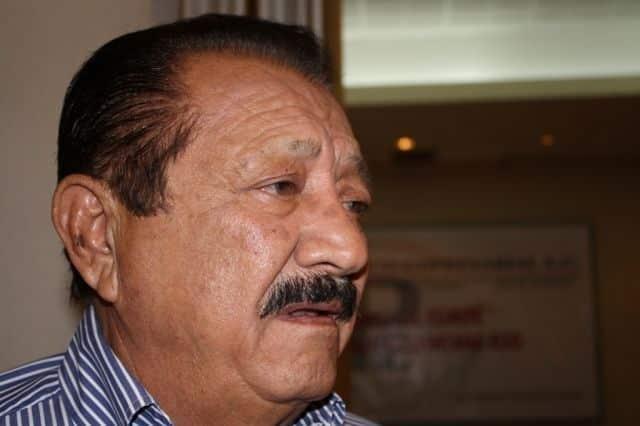 Jorge Marzuca Ferreiro, hizo un llamado a las autoridades para que intervengan ante el incremento de robos