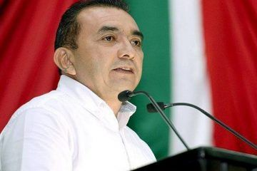 Falsa alarma el regaño al Diputado Juan Manuel Herrera