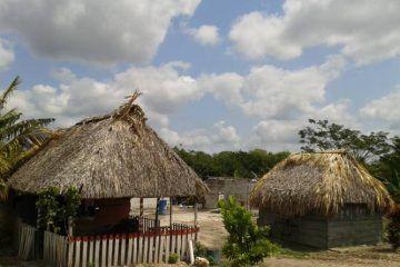 Denuncian pobladores del municipio de Bacalar la falta de apoyo del gobierno municipal