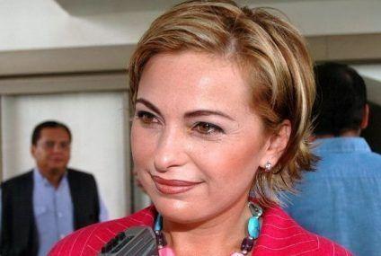 """Sara Latife resultó igual que """"Pinocho"""""""