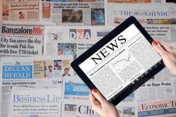 """En """"terapia intensiva"""" se encuentran los medios de comunicación impresos en Quintana Roo"""