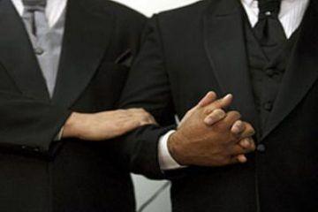 Acepta Gobierno de QR bodas gay