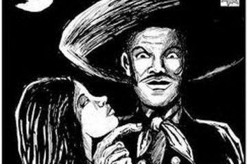 La Muerte de Artemio el Mejica