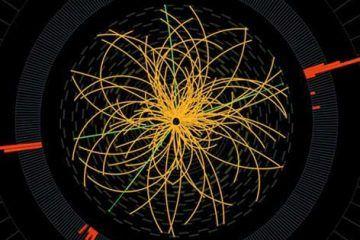 Científicos, cada vez más cerca de la 'partícula de dios'