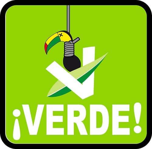 Partido Verde sugiere investigar a militantes del PANAL por enriquecimiento ilicito