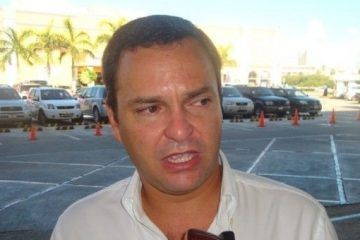 No temo a Ricalde ni a sus represalias: Paul Carrillo