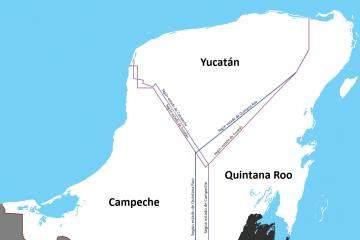 Pierde territorio Quintana Roo ante Campeche; responsables mintieron sobre la realidad del litigio.