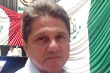 Acción Nacional le apuesta a la democracia: Sergio Bolio Rosado
