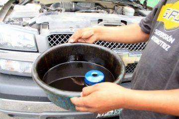 Inicia revisión de talleres mecánicos para verificar que no estén contaminando el suelo y medio ambiente