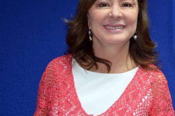 Designan a Beatriz Zavala delegada del PAN en Quintana Roo